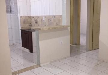 Apartamento no Cohab Anil, 2 quartos, 47 m²