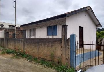 Alugo linda casa na melhor região de Almirante Tamandaré