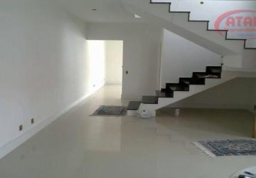 Vila Rosália, Casa com 3 quartos à venda, 195 m2