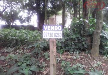 Terrenaço Alto Padrão - Vila Arnoni - 680 m²