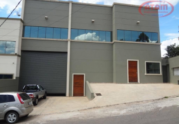 Guaturinho, Barracão / Galpão / Depósito com 2 salas à venda, 1130 m2