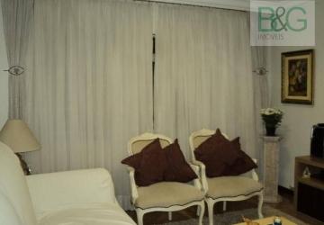 Tremembé, Apartamento com 3 quartos à venda, 98 m2