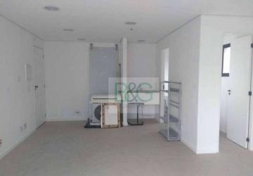 Pinheiros, Sala comercial para alugar, 31 m2
