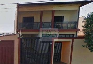 Jardim Soljumar, Casa com 3 quartos à venda, 350,69 m2