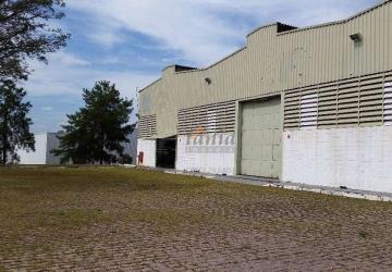 Aparecida, Barracão / Galpão / Depósito à venda, 3600 m2