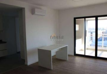 Jardim Paraíso, Apartamento com 3 quartos para alugar, 130 m2