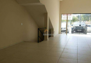 Itu Novo Centro, Sala comercial para alugar, 144 m2