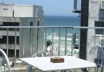 Cobertura residencial à venda, Centro, Cabo Frio - CO0016.