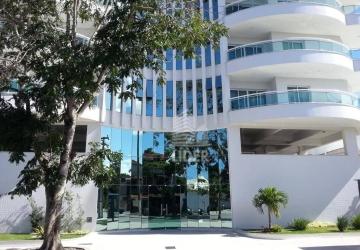 Cobertura com 3 dormitórios à venda, 140 m² por R$ 1.600.000 - Passagem - Cabo Frio/RJ