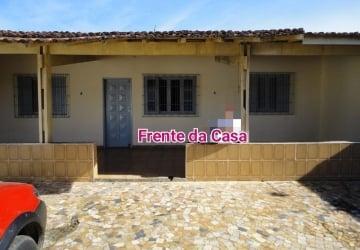 Casa Térrea à venda com 3 dormitórios em Itanhaém