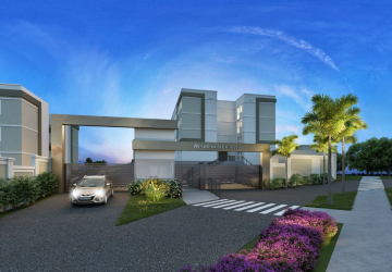Residencial Claret