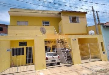 Parque Residencial Salerno (Nova Veneza), Casa à venda
