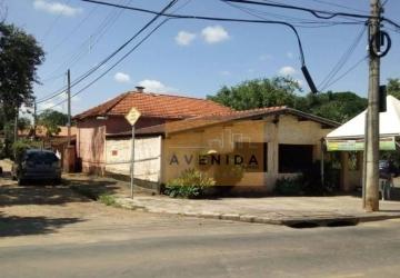 Área residencial à venda, Chácara Belvedere, Campinas.