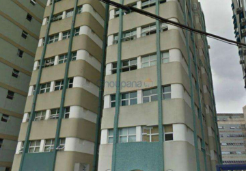 Vila Guiomar, Sala comercial com 90 salas à venda, 49 m2