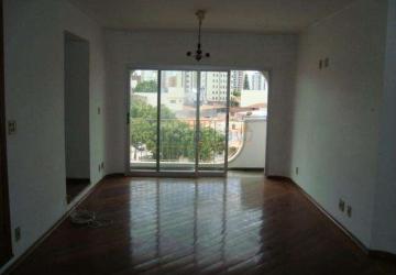 Vila Valparaíso, Apartamento com 3 quartos para alugar, 140 m2