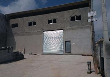 Loteamento Industrial Coral, Barracão / Galpão / Depósito com 6 salas à venda, 1350 m2