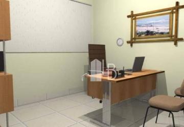 Tibery, Sala comercial com 1 sala para alugar, 13 m2