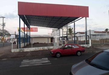 Santa Mônica, Barracão / Galpão / Depósito com 1 sala para alugar, 460 m2