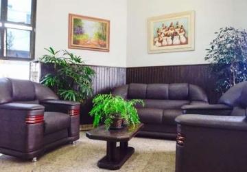 Centro, Prédio com 1 sala à venda, 1709 m2