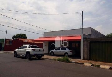 Chácara Panorama, Barracão / Galpão / Depósito com 1 sala para alugar, 280 m2