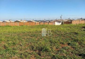 Residencial Pequis, Terreno à venda, 1200 m2