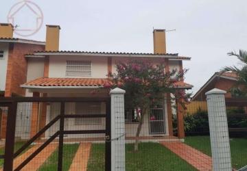 Capão Novo (Distrito), Casa em condomínio fechado com 2 quartos à venda, 98 m2