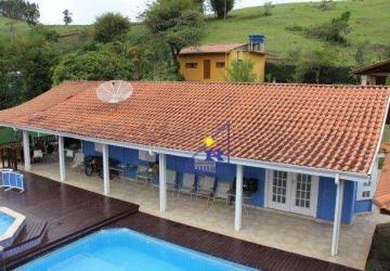 Pinhal, Chácara / sítio à venda, 2500 m2
