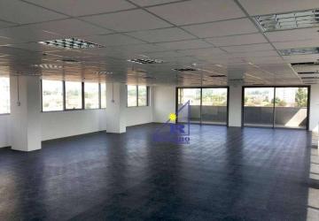 Chácara Santo Antônio, Sala comercial para alugar, 316 m2