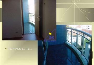 Ponta da Praia, Cobertura com 4 quartos à venda, 306 m2