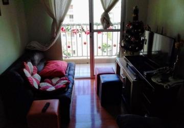 Apartamento ótimo e pronto para morar