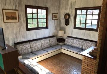 Granja Caiapiá, Casa em condomínio fechado com 5 quartos para alugar, 219 m2