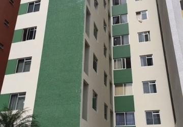 Pronto para morar - Apartamento em ótima localização