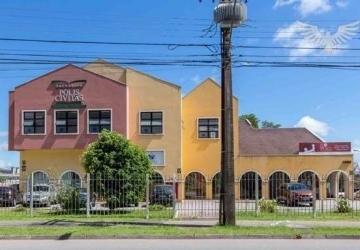 São Braz, Sala comercial para alugar, 46,16 m2