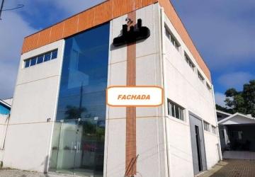 Santa Cândida, Barracão / Galpão / Depósito com 6 salas para alugar, 200 m2