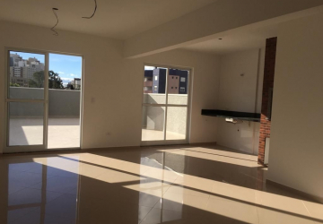 Apartamento Novo - primeira locação