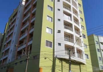 Apartamento 2 quartos / 2 vagas de garagem o lado da UEPG
