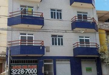 Encosta do Sol, Apartamento com 2 quartos para alugar, 58 m2
