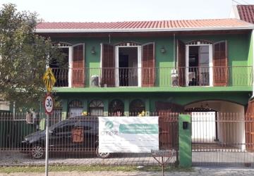 Alto da Rua XV, Consultório com 4 salas para alugar, 16 m2
