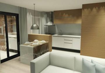 Bacacheri, Cobertura com 3 quartos à venda, 111 m2