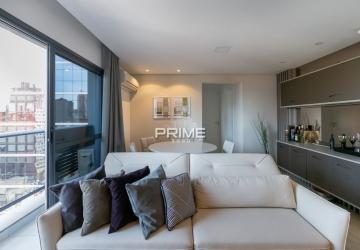 Batel, Apartamento com 2 quartos à venda, 66 m2