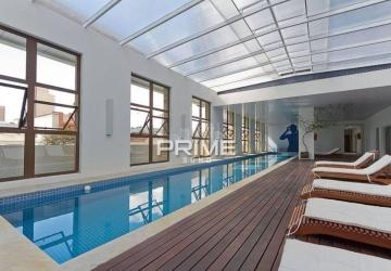 Centro, Apartamento com 1 quarto à venda, 32 m2
