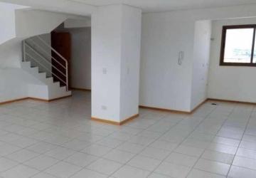 Centro, Cobertura com 2 quartos à venda, 123 m2