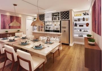 Vila Izabel, Apartamento com 2 quartos à venda, 69 m2