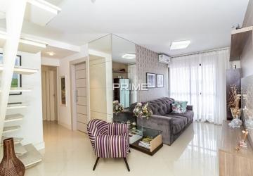 Batel, Cobertura com 4 quartos à venda, 162 m2