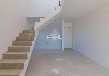 Bacacheri, Cobertura com 3 quartos à venda, 157 m2