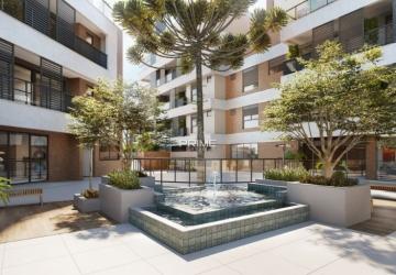Seminário, Apartamento com 3 quartos para alugar, 93 m2