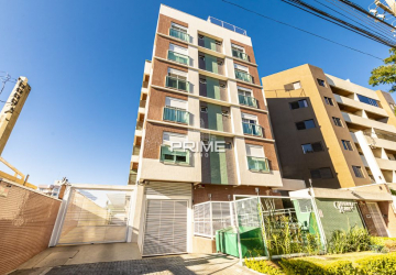 Bacacheri, Cobertura com 3 quartos à venda, 184 m2