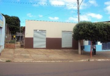 Jardim São Conrado, Casa comercial com 1 sala à venda, 100 m2