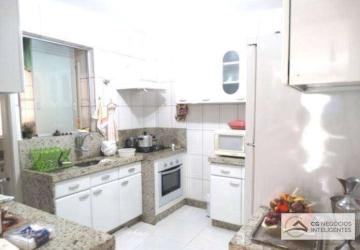 Centro, Apartamento com 3 quartos à venda, 72 m2