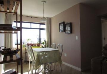 Novo Mundo, Apartamento com 3 quartos à venda, 52 m2